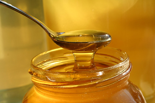 Honey Mask for Acne