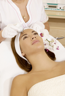 Comestic laser treatments for your skin